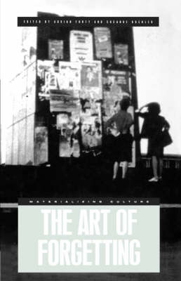 The Art of Forgetting (Paperback)