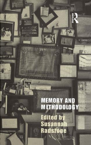 Memory and Methodology (Hardback)