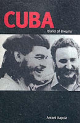 Cuba: Island of Dreams (Paperback)