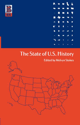 The State of U.S. History (Paperback)