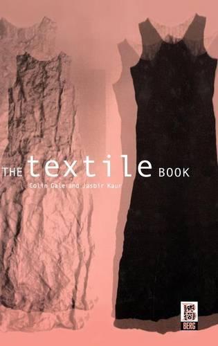 The Textile Book (Hardback)