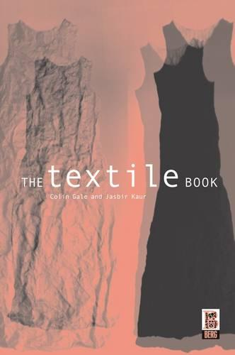 The Textile Book (Paperback)