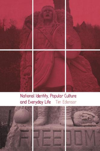 National Identity, Popular Culture and Everyday Life (Hardback)