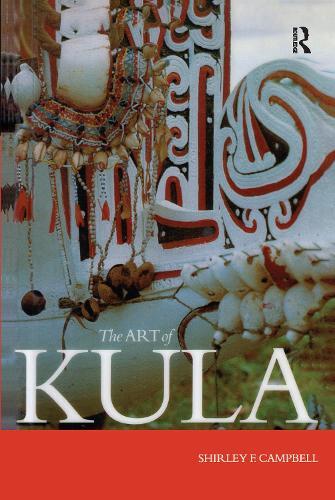 The Art of Kula (Paperback)