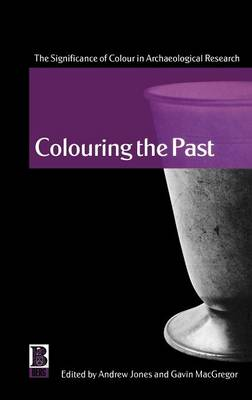 Colouring the Past: The Significance of Colour in Archaeological Research (Hardback)