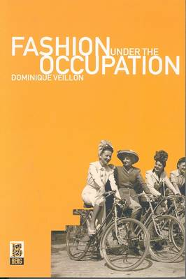 Fashion Under the Occupation (Paperback)