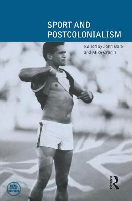Sport and Postcolonialism (Paperback)
