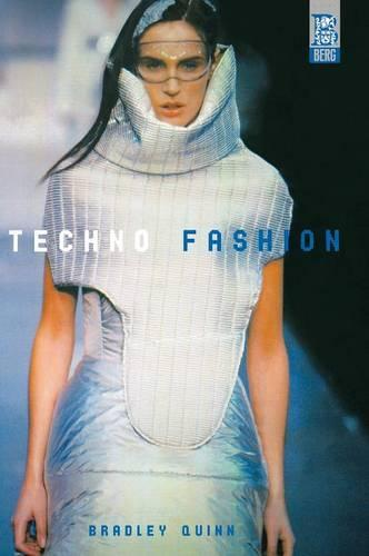Techno Fashion (Hardback)