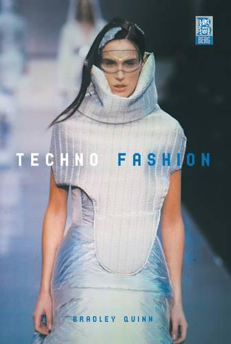 Techno Fashion (Paperback)