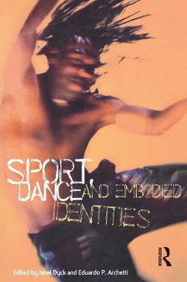 Sport, Dance, and Embodied Identities (Paperback)