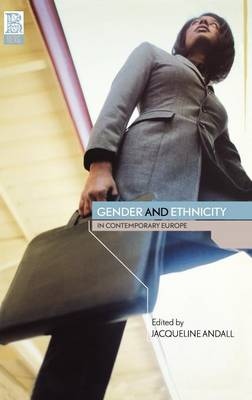 Gender and Ethnicity in Contemporary Europe (Hardback)