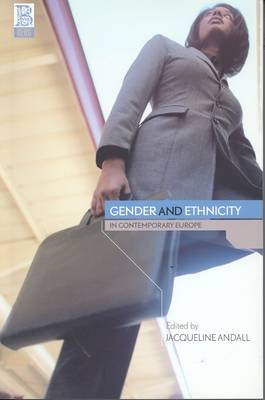 Gender and Ethnicity in Contemporary Europe (Paperback)