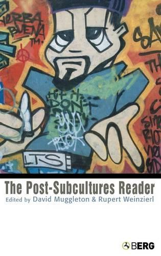 The Post-Subcultures Reader (Hardback)