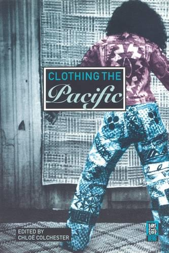 Clothing the Pacific (Paperback)