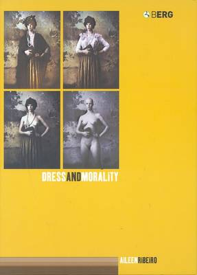 Dress and Morality (Paperback)