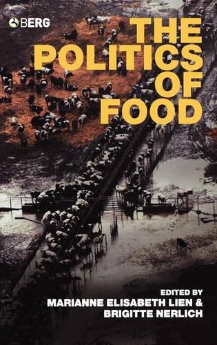 The Politics of Food (Hardback)