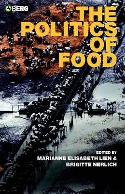 The Politics of Food (Paperback)