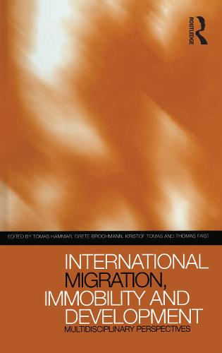 International Migration, Immobility and Development: Multidisciplinary Perspectives (Paperback)