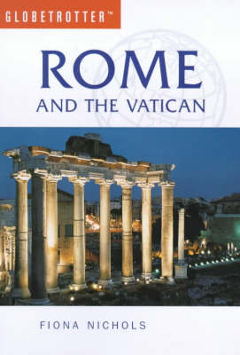 Rome and the Vatican - Globetrotter Travel Guide (Paperback)