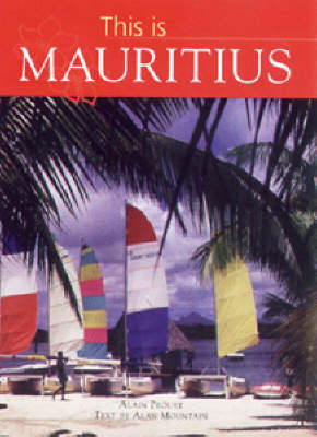 This is Mauritius - This is (Paperback)