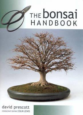 The Bonsai Handbook (Paperback)