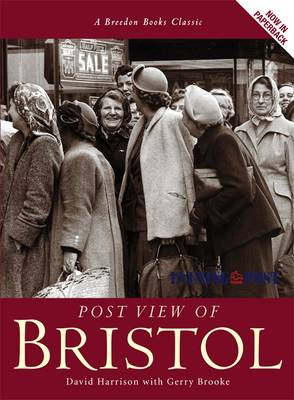Post View of Bristol (Paperback)