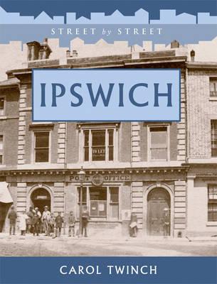 Ipswich - Street by Street S. (Hardback)