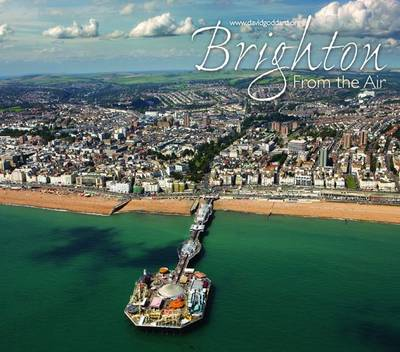 Brighton from the Air (Paperback)