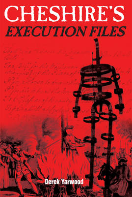 Cheshire's Execution Files (Paperback)