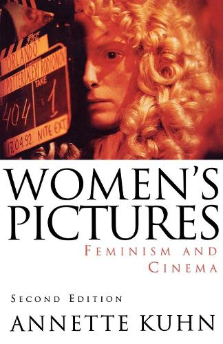 Women's Pictures: Feminism and Cinema (Paperback)