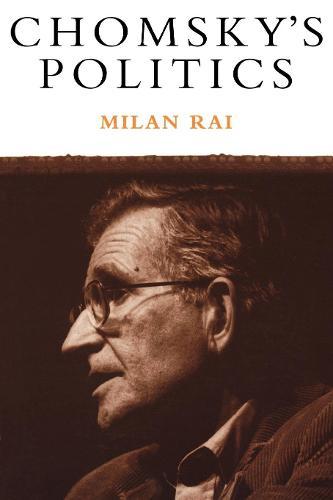 Chomsky's Politics (Paperback)