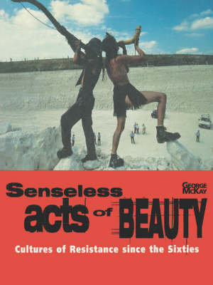 Senseless Acts of Beauty: Cultures of Resistance (Paperback)