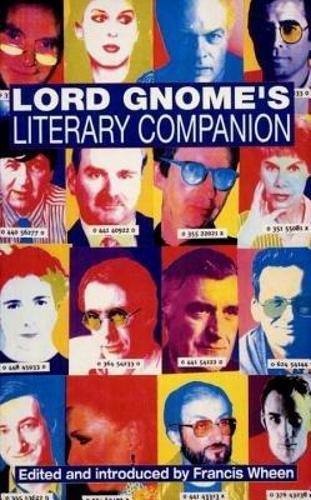 Lord Gnome's Literary Companion (Paperback)