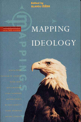 Mapping Ideology - Mappings S. (Paperback)