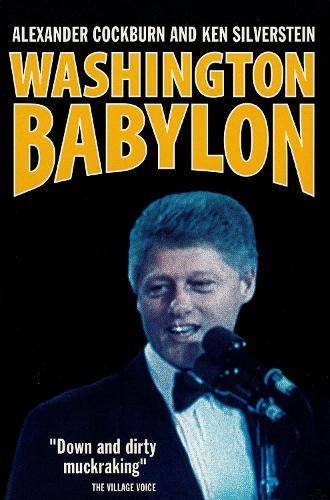 Washington Babylon (Paperback)