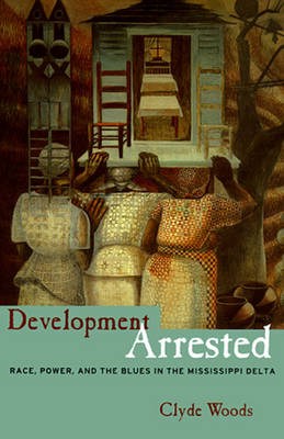 Development Arrested: The Blues and Plantation Power in the Mississippi Delta - Haymarket (Paperback)