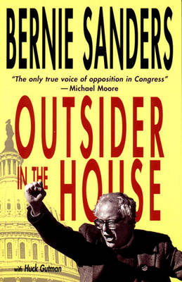 Outsider in the House: A Political Autobiography (Paperback)