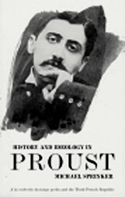 History and Ideology in Proust (Paperback)