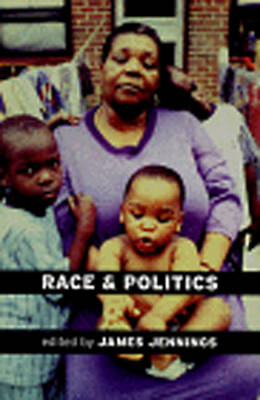 Race and Politics: New Challenges and Responses for Black Activism (Paperback)