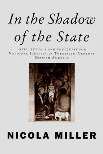 Intellectuals in Latin America - Critical Studies in Latin American Culture S. (Paperback)