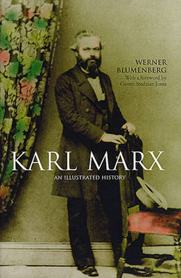 Karl Marx: An Illustrated History (Paperback)