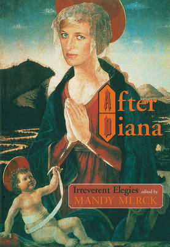 After Diana (Paperback)