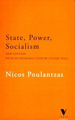 State, Power, Socialism - Verso Classics (Paperback)