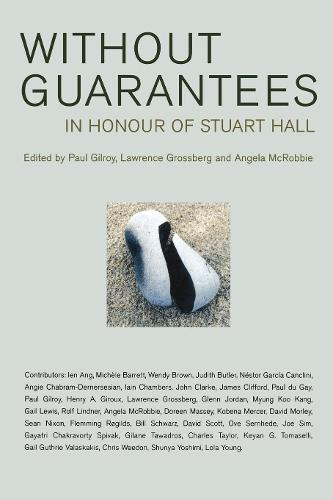 Without Guarantees: In Honour of Stuart Hall (Paperback)