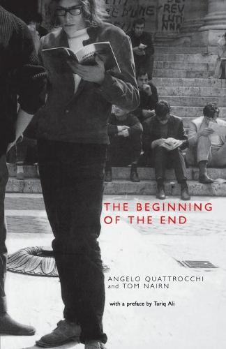 The Beginning of the End (Paperback)