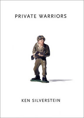 Private Warriors (Paperback)