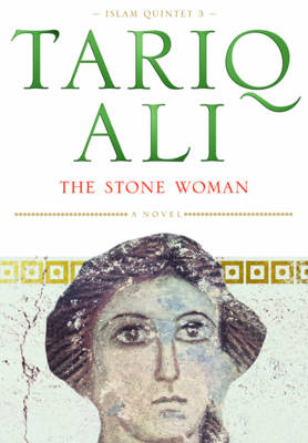 The Stone Woman: A Novel (Paperback)