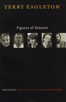 Figures of Dissent: Critical Essays on Fish,Spivak,Zizek and Others (Paperback)