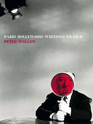 Paris Hollywood: Writings on Film (Paperback)