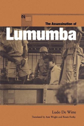 The Assassination of Lumumba (Paperback)